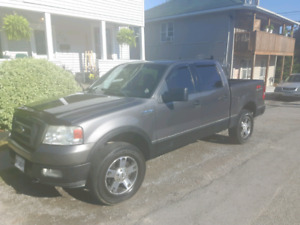 For sale 2004 f150 fx4