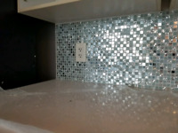 *** KITCHEN BACKSPLASH INSTALLATION only $249 upto 30sqf ***