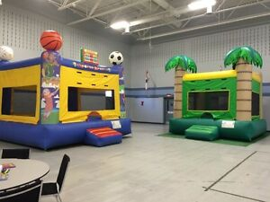 Rent a Bouncy Castle This Sunday!!!  Hallmark Party Rentals
