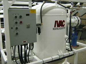 IVAC Industrial Vacuum Systems Ltd.