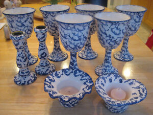 Jacquelyne's Handcrafted Earthenware
