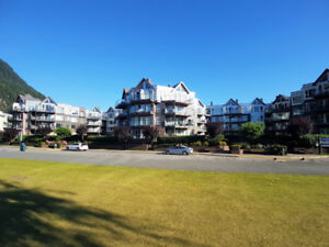 Waterfront Condo for Rent in Harrison Hot Springs