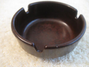 DEEP LITTLE INDIVIDUAL ASH TRAY...Made-to Measure