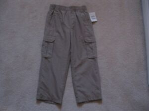 Nordstrom Boys Pants (Brand New!)