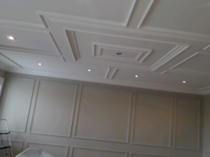Sasos drywall,taping and painting