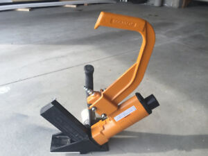 Bostitch Industrial Flooring Nailer