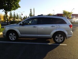 2012 Dodge Journey VUS (SE Plus)
