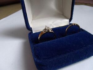 bagues de mariage Lac-Saint-Jean Saguenay-Lac-Saint-Jean image 2