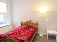 Beautiful Furnished HUGE Double Room in kensal rise