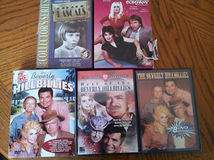 classic tv dvd's REDUCED TO $40.00 FIRM