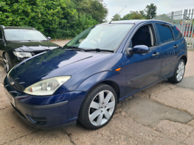 image for Ford focus 1.8 tdci