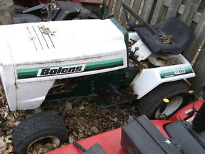 Lawn and Garden Tractors, Cheap! Windsor Region Ontario image 1
