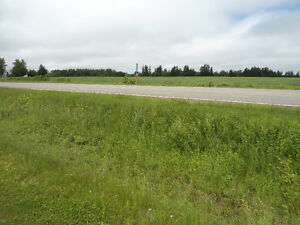 1.8 Acres Glenfinnan On Highway Next To Fort Augustus Lions Clu