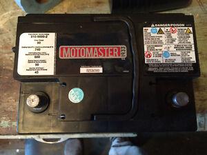 Batterie neuve GM Saguenay Saguenay-Lac-Saint-Jean image 4