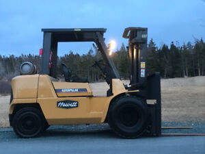 Cat GP40K Forklift