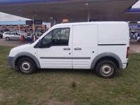 Ford Transit Connect 1.8TDCi ( 75PS ) Euro IV T220 SWB L van £1995 p/x welcome