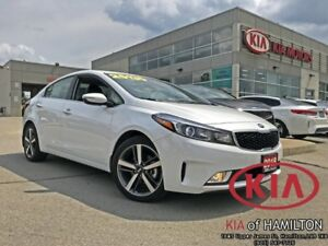 2018 Kia Forte SX | Super Low KM | Flawless Shape