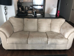 Moving Sale-Sofa