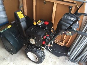 "30"" Snowblower"