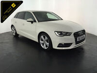 2013 AUDI A3 SPORT TDI DIESEL 1 OWNER FROM NEW FINANCE PX WELCOME