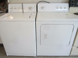 SELECTION: WASHER/DRYERS/FRIDGES/STOVES 1 877 696 4771
