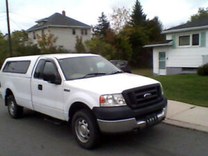 2005 Ford F-150 EXT CAB4X4Pickup Truck {NEW INSPECTION )