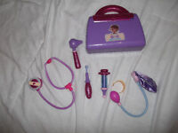 Doc McStuffins Medical Kit