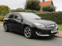 2014 Vauxhall Insignia 2.0 CDTi ecoFLEX SRi VX LINE 5DR TURBO DIESEL ESTATE *...