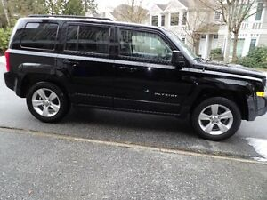 2014 Jeep Patriot North SUV, Crossover