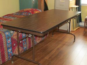 Folding Portable Table