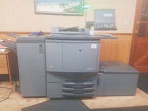 Successful Printing Business For Sale by Owner