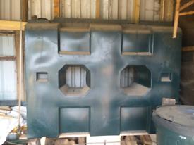 Oil storage tank QSS SL1230