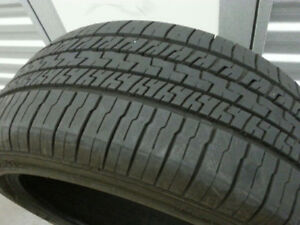 3 tires (pair and a spare)