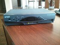 Décodeur HD Videotron