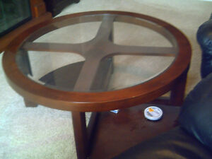 """40"""" Round Coffee Table - still available"""