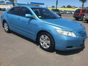 Toyota Camry Altise Auto. RWC included. Cheltenham Kingston Area Preview