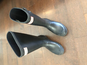 Girls Hunter Rainboots