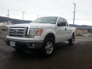 SMOKIN' DEAL! 2009 Ford F-150 4x4 & 1999 Prowler (will separate)
