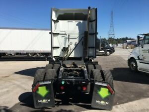 2019 International LT625 6X4, Used Sleeper Tractor