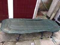 Westlake bed chair 3 legs.