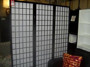 Folding Room Dividers