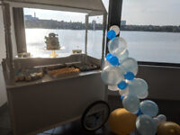 Candy cart rental starting at $150 for weddings, birthdays