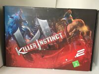 BRAND NEW Mad Catz Killer Instinct Arcade Tournament Edition 2