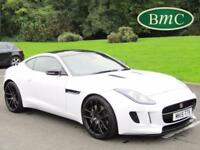 2015 Jaguar F-Type 3.0 V6 Quickshift 2dr