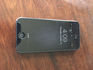 iPhone 5 16GB Strathcona County Edmonton Area image 1