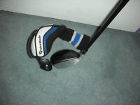 TaylorMade Golf SLDR 19° 3 Hybrid Graphite Right Hand