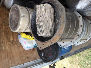 Cash for your used/scrap exhaust
