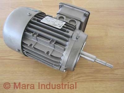Nord Gear 800533409600 Right Angle Gearmotor Motor Only