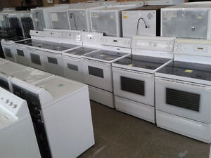 APPLIANCES WITH THREE MONTHS WARRANTY BEST PRICE IN TOWN