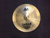 Cymbale china Sabian 18 AA